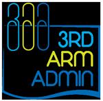 3rd Arm Admin