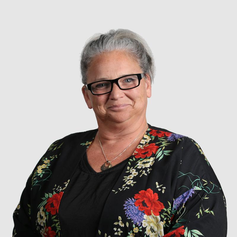 Teresa Baker